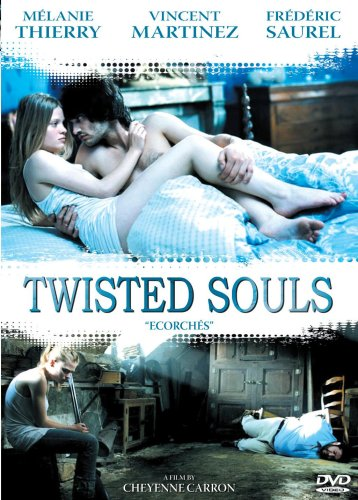 Twisted Souls DVD Image