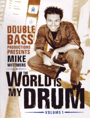 The World Is My Drum, Vol. 1 DVD Image