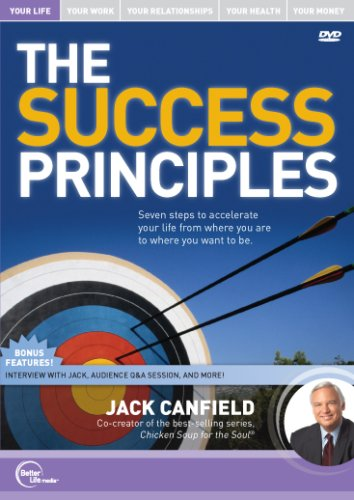The Success Principles DVD Image