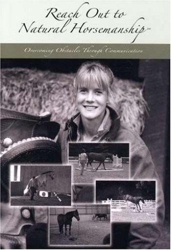 Natural Horsemanship: Overcoming Obstacles Through Communication DVD Image