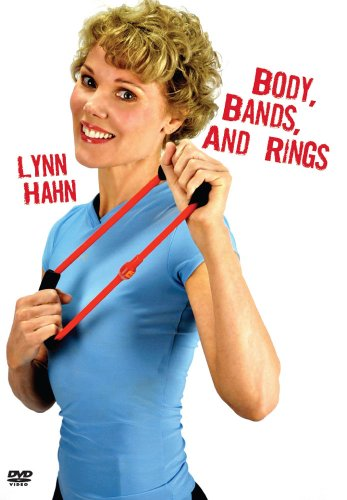 Lynn Hahn: Body, Bands & Rings Workout DVD Image