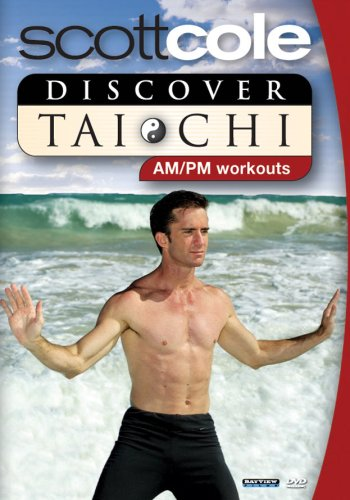 Scott Cole: Discover Tai Chi AM/PM Workouts DVD Image