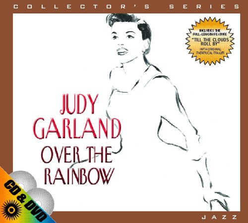 Over the Rainbow/Till the Clouds Roll By DVD Image