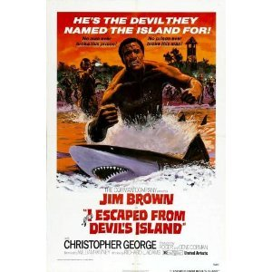 I Escaped From Devil's Island DVD Image