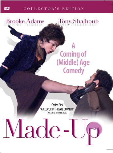 Made-Up DVD Image