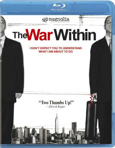 The War Within [Blu-ray] DVD Image