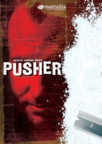 Pusher (Magnolia Pictures) DVD Image
