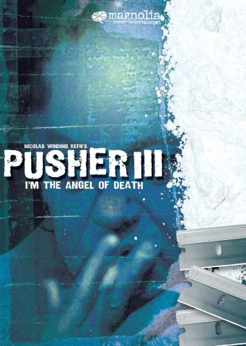 Pusher III - I'm the Angel of Death DVD Image