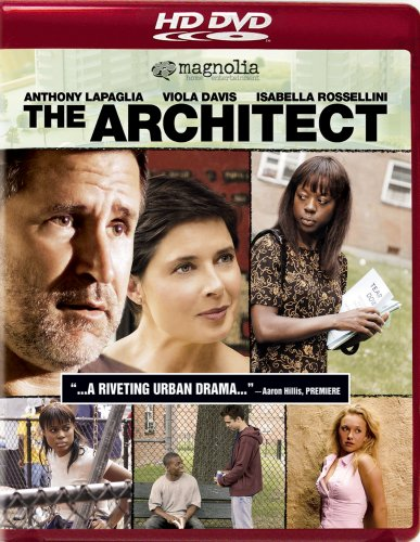 The Architect [HD DVD] DVD Image