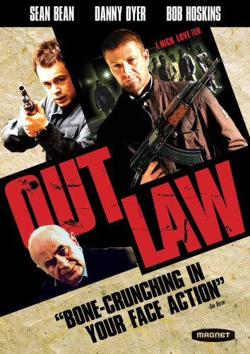 Outlaw DVD Image