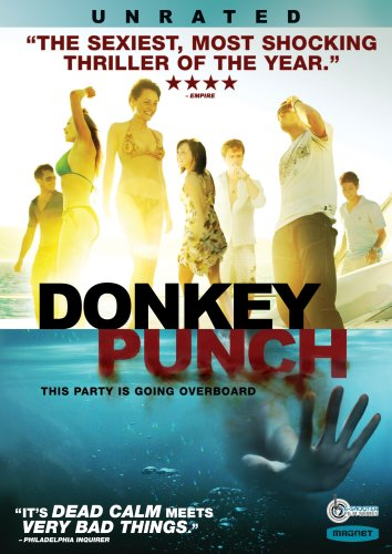 Donkey Punch [Unrated] DVD Image