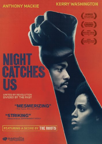 Night Catches Us DVD Image