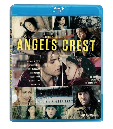 Angels Crest [Blu-ray] DVD Image