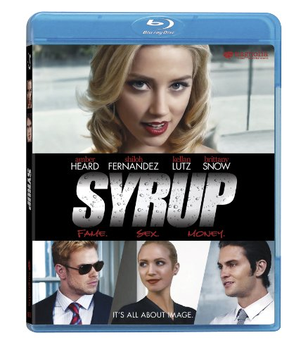 Syrup [Blu-ray] DVD Image