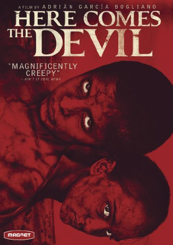 Here Comes the Devil DVD Image