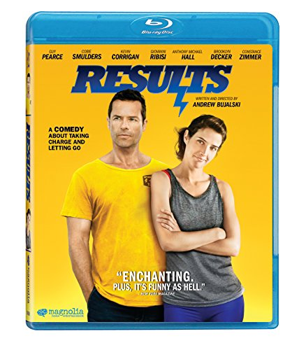 Results [Blu-ray] DVD Image