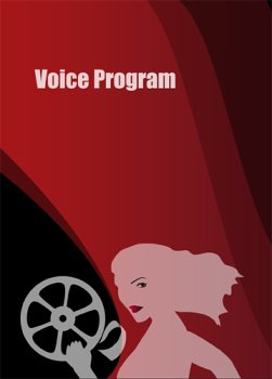 Finding Your Female Voice DVD Image