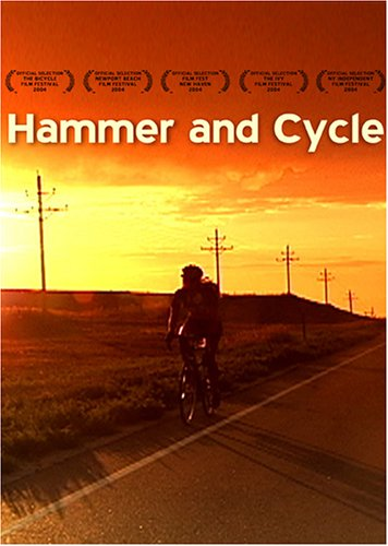 Hammer And Cycle DVD Image