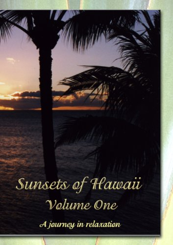 Sunsets Of Hawaii, Vol. 1 DVD Image