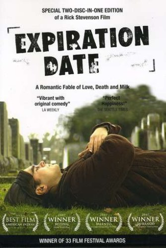 Expiration Date DVD Image