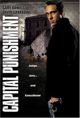 Capital Punishment (Old Version/ 2004 Release) DVD Image