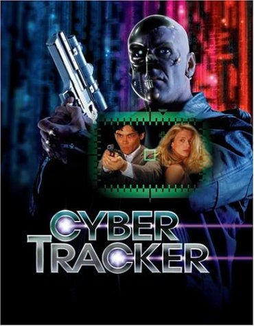 CyberTracker (Trinity Home Entertainment/ Old Version) DVD Image
