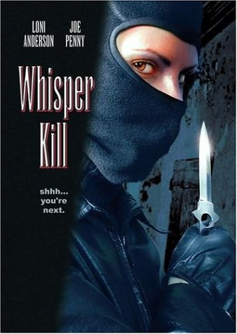 Whisper Kill (Trinity Home Entertainment/ Old Version/ 2004 Release) DVD Image