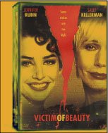 Victim Of Beauty (Old Version) DVD Image
