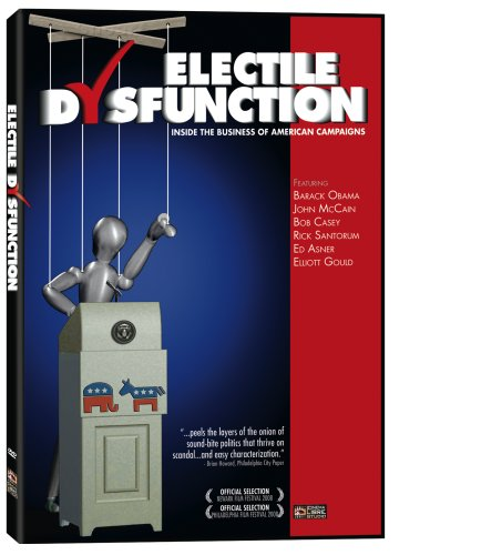 Electile Dysfunction DVD Image