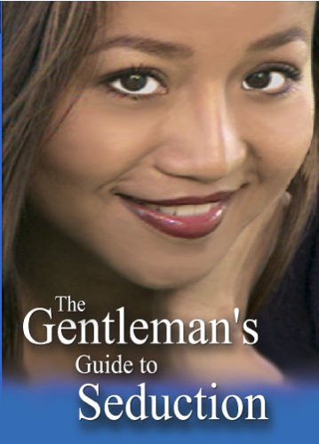 Gentleman's Guide To Seduction (Frick Productions) DVD Image