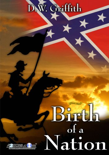 Birth Of A Nation (A2ZCDS) DVD Image