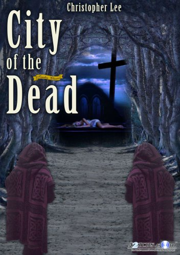 City Of The Dead (a.k.a. Horror Hotel/ A2ZCDS) DVD Image