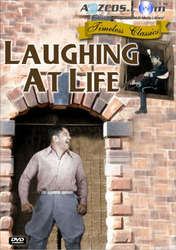 Laughing At Life (A2ZCDS) DVD Image