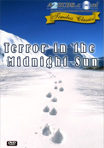 Terror In The Midnight Sun (a.k.a. Invasion Of The Animal People/ A2ZCDS) DVD Image