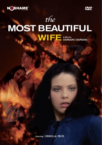 Most Beautiful Wife DVD Image