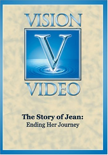 Story Of Jean: Ending Her Journey DVD Image