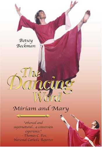 Dancing Word: Miriam And Mary DVD Image