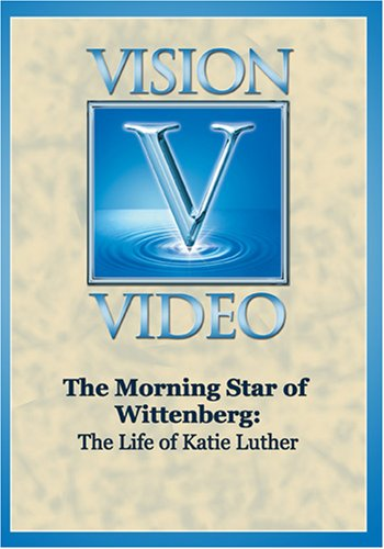 Morning Star Of Wittenberg: The Life Of Katie Luther DVD Image
