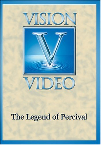 Legend Of Percival DVD Image