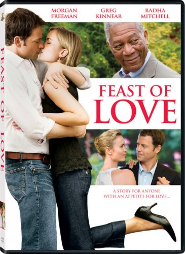 Feast Of Love DVD Image