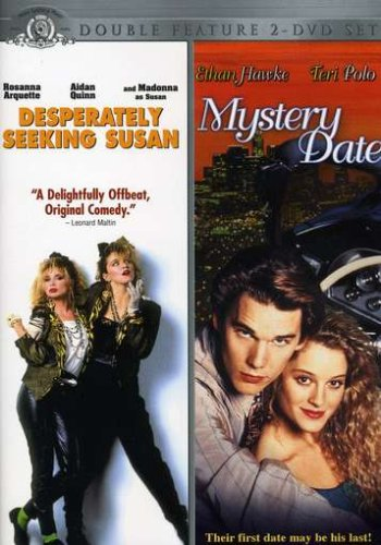 Desperately Seeking Susan (Special Edition) / Mystery Date DVD Image