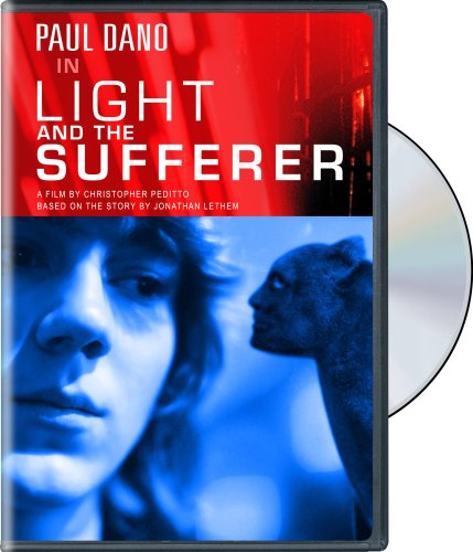 Light And The Sufferer DVD Image