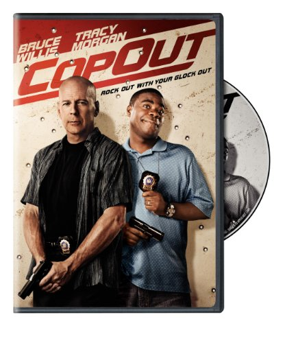 Cop Out DVD Image