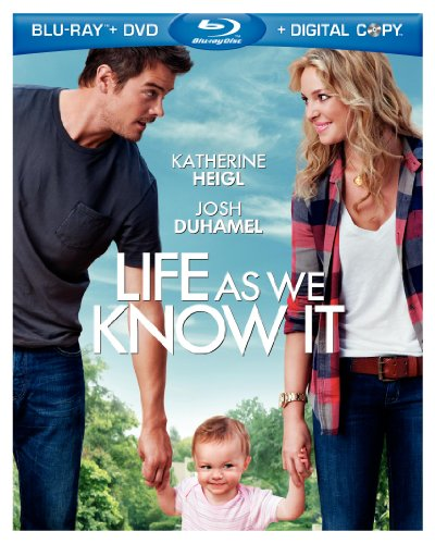 Life as We Know It (Blu-ray/DVD Combo + Digital Copy) DVD Image
