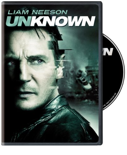 Unknown DVD Image