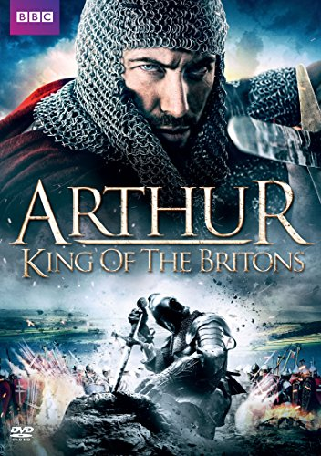 Arthur: King of the Britons DVD Image