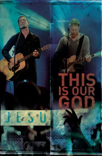 Hillsong: This Is Our God DVD Image