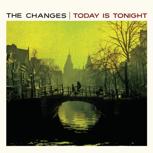 Changes: Today Is Tonight DVD Image