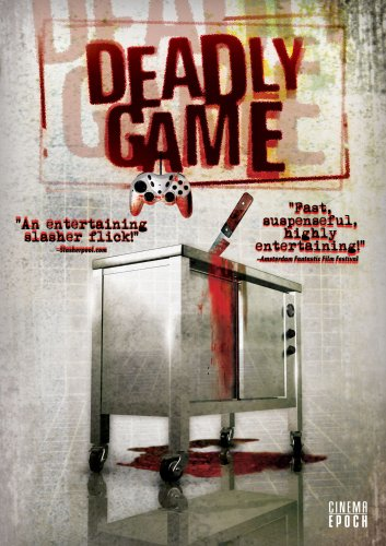 Deadly Game (2006) DVD Image
