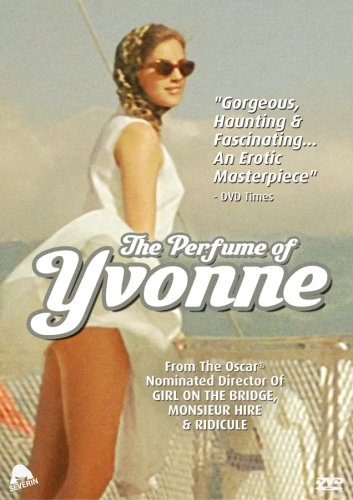 Perfume Of Yvonne DVD Image